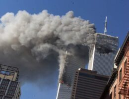 September 11, 2001: 'Michael, This Is the Beginning of WW III'