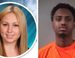 Somali 'Refugee' Charged with Murder in Fatal Shooting of Young Mother in Grand Forks, North Dakota