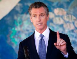 Somebody Paid $3.7 Million Cash for CA Gov Newsom's Estate - But Who?