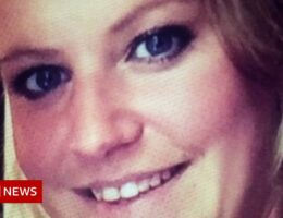 Sophie Moss death: MP says strangling sentence too lenient