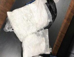 South Africa Raises Profile as Cocaine Trafficking Hub