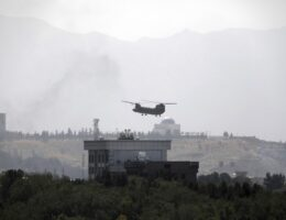 State Department Tries to Steal Credit for Rescue of Four Americans From Afghanistan