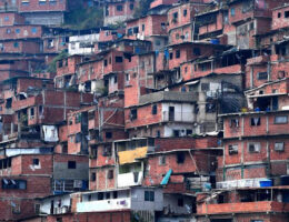Study Says Three In Four Venezuelans Live In Extreme Poverty