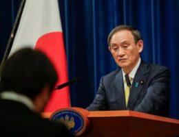 Suga's resignation opens up Japan's leadership race