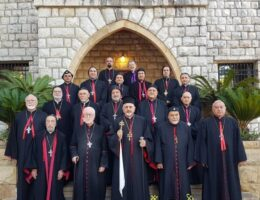 Syriac Catholic bishops cite challenges Christians face in Middle East