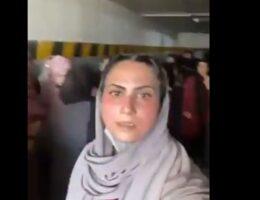 Taliban Go Door to Door Seeking Payback on Female Judges