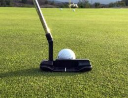 Taylor Moore Arkansas Golfer Gives Us His Best Tips for Improving Your Golf Game