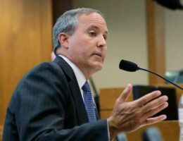 Texas AG Paxton Sues Six School Districts for Mandating Masks
