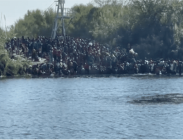 Texas Proves How Inept Joe Biden Is, Takes Real Action to Deal With Border Crisis in Del Rio