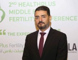 The 3rd HealthPlus Middle East Fertility Conference to be held in Dubai on 9 - 11 September