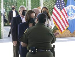 The Biden Administration Just Surrendered at the Border and Signaled the Worst Is Yet to Come