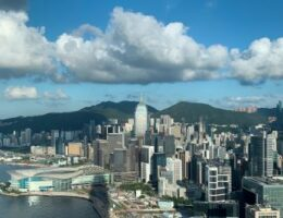 The case for Hong Kong joining RCEP