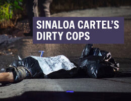 The Deadly Betrayals Of Sinaloa Cartel's Dirty Cops Who Kidnap & Execute For CDS In Rosarito