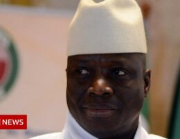 The Gambia: Why is Yahya Jammeh's possible return causing such a stir?