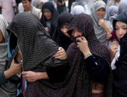 The Horror of Taliban Justice: Infamous 'Ministry of Propagation of Virtue and Prevention of Vice' Is Back