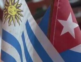 The Increasingly Busy Cuba-Uruguay Human Smuggling Route