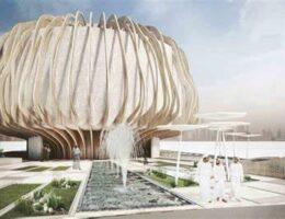The Middle East Showcase at Expo 2020 Dubai