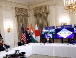 The Taiwan factor in US–Japan alliance relations