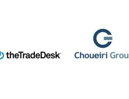 The Trade Desk and Choueiri Group partner to offer greater programmatic access in the Middle East