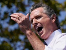 THIS IS WHY WE RECALL: Because Gavin Newsom Forces Homelessness, While Enabling the Chronically Homeless