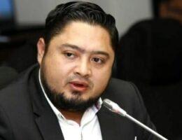 Top El Salvador Officials Embroiled in Food Aid Theft Investigation