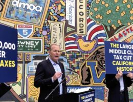 TOTAL RECALL, WEEK 2: The Countdown to the Special Gavin Newsom Recall Election
