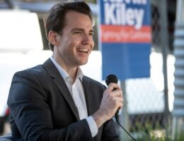 Trafalgar Group's CA Recall Poll Intentionally Excluded a Leading GOP Candidate