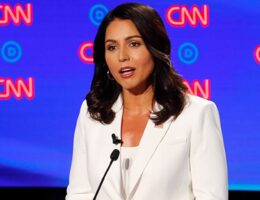 Tulsi Gabbard Commemorates 9/11 and It Might Get Her Canceled