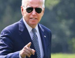 Ukraine President Zelensky To Meet President Biden At The White House Today