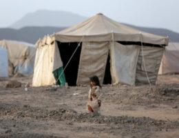 UN Warns 16 Million Yemenis On The Verge Of Starvation