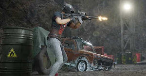 Upcoming PUBG game is being developed on Unreal Engine 5: report
