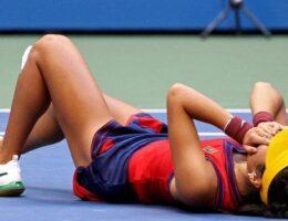 US Open: Emma Raducanu beats Leylah Fernandez to win maiden Grand Slam