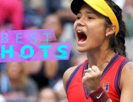 US Open highlights: Emma Raducanu beats Leylah Fernandez to win maiden Grand Slam