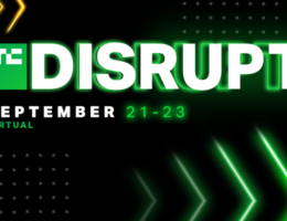 User's Guide to TechCrunch Disrupt 2021