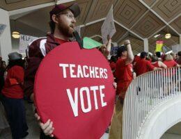 UTLA President Is an Embarrassment to LA Educators