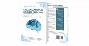 Vibrant Publishers' New Book helps Management Professionals Master Organizational Behavior Through Self-Study