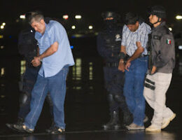 Vicente Carrillo Fuentes, Former Leader of the Juarez Cartel Sentenced to 28 Years in Prison