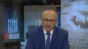 (Video) The 1988 Massacre of Political Prisoners in Iran: Eyewitness Accounts, Seyyed Jafar Mir Mohammadi
