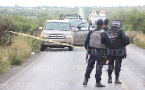 Villa de Cos, Zacatecas: Dismembered Bodies Discovered By Authorities