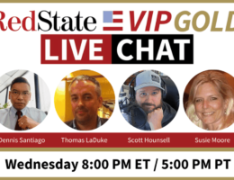 VIP Gold Live Chat: Afghanistan, Total Recall, Talking the Norm, and Aloft Fingers