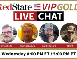 VIP Gold Live Chat: Bryan Suits Joins Us for an Hour on Afghanistan
