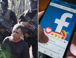 Wall Street Journal: CJNG Using Facebook To Publish Execution Videos & Recruit But Facebook Rarely Takes Down Pages