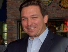 Wall Street Money Bullish on Florida Gov. DeSantis for 2024