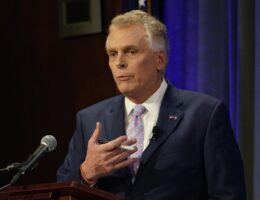 Watch: Terry McAuliffe Further Implodes During Latest Interview in Virginia Gubernatorial Race