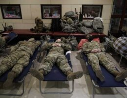When Military Leaders Can't Recognize Our Own Troops, It Might Be a Problem
