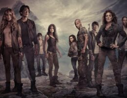 When will 'The 100' Leave Netflix?