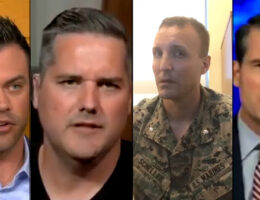 Why Are Mid-Level U.S. Officers Revolting Against Their Military Leaders?