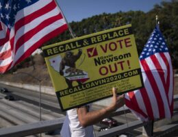 Why Did the California Recall Fail? Here Are Five Key Reasons
