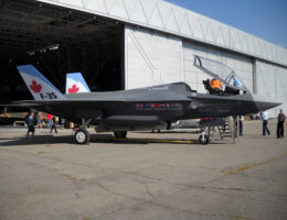 Will Canada Finally Select A New Fighter Jet?