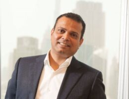 Wipro appoints Mohammed Areff as MD for Middle East